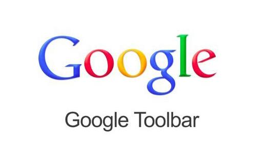 使用Google工具栏百度一下