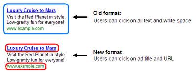 AdSense提高用户体验