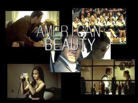 American Beauty 《美国丽人》/《美国美人》