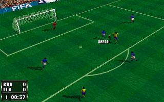 《FIFA96》英文版