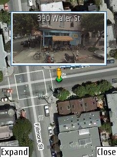 Google街景地图