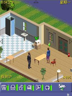 十大经典Java手机游戏下载