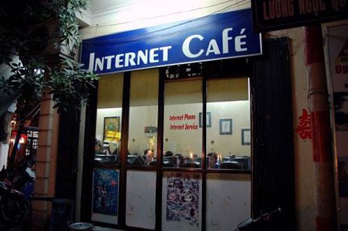 对于网吧门背后的更多思考