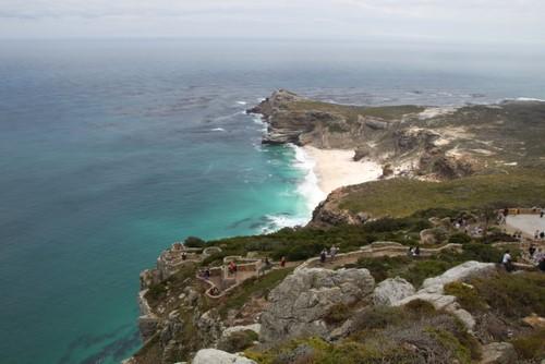 南非之旅:好望角 - 月光博客 - 月光博客
