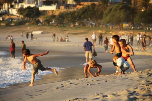 南非之旅:开普敦攻略 - 月光博客 - 月光博客