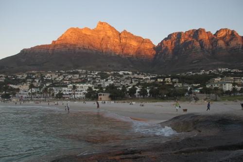 南非之旅:开普敦攻略