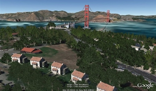 Google Earth 6 Beta版发布