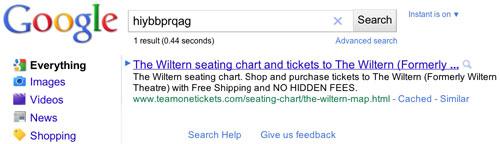 谷歌指控微软必应抄袭谷歌搜索