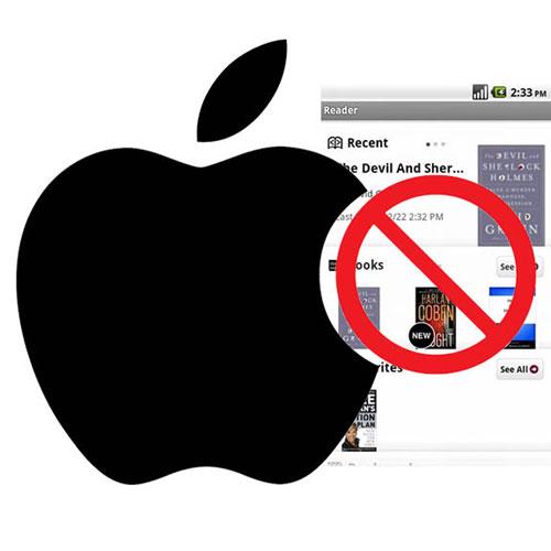 解读苹果的过路费