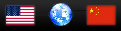 中美互联网