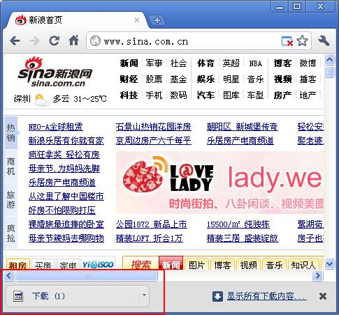 解决Chrome浏览网页自动保存的问题