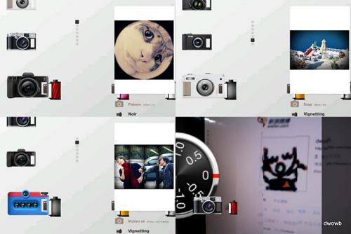Android拍照应用