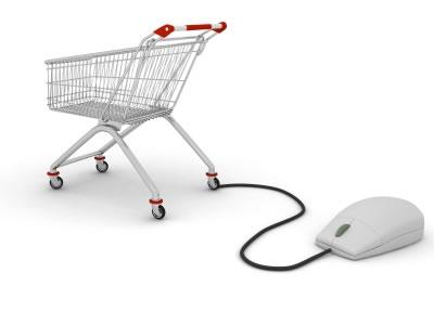 二线电子商务网站流量分析