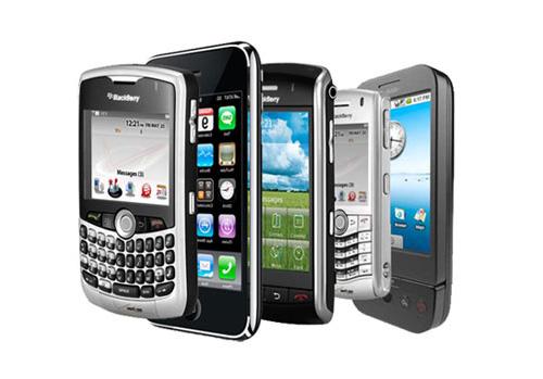 智能手机管理软件进入红海