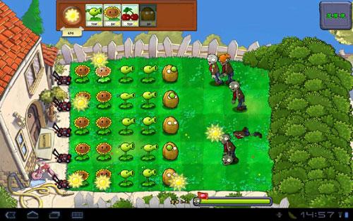 图:植物大战僵尸