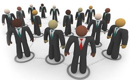 漫谈商务社交和社会化招聘