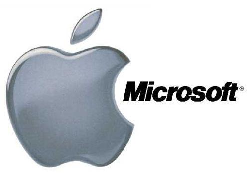 苹果与微软的用户文化(转载) - 800bu - {800Bu}