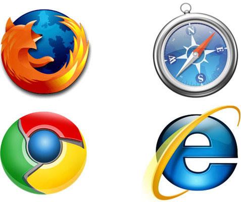 """八款主流浏览器的""""杀手级""""功能(转载) - 800bu - {800Bu}"""