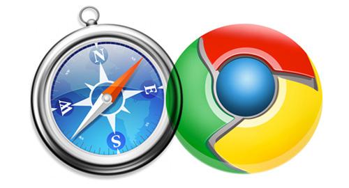 为何Safari不如Chrome?