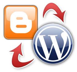 WordPress插件:Google Blogger格式地址
