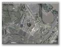 Google地图下的美国机密军事设施