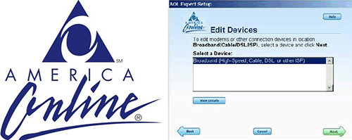 美国在线(AOL)