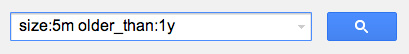 整理Gmail邮箱的大邮件