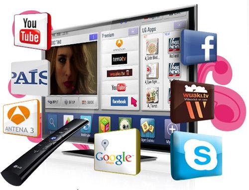智能电视的发展趋势