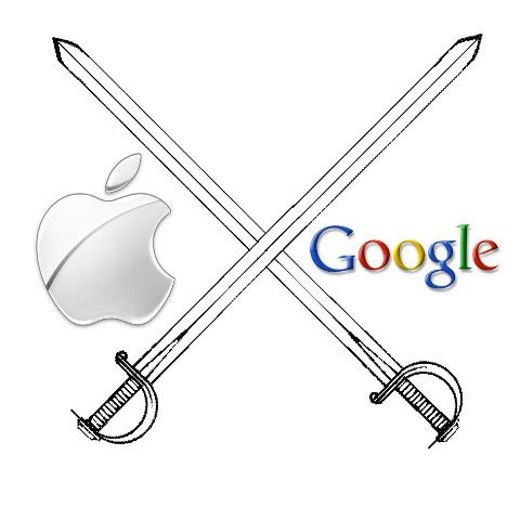 谷歌阻止了苹果,谁来阻止谷歌