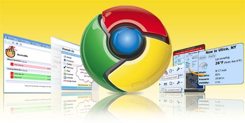 12个强大的Chrome插件-月光博客