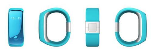 """360发布穿戴设备""""儿童卫士""""手环"""