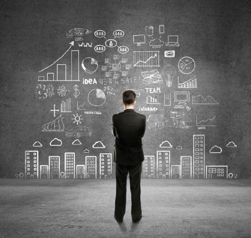 互联网思维下的传统企业转型思考