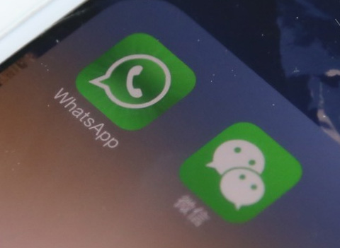WhatApp比微信好在哪里?
