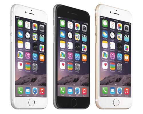 香港购买iPhone6S攻略