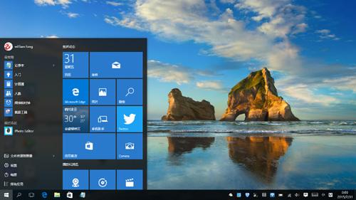 Windows 10使用体验