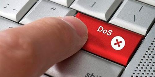 服务器预防DDoS攻击的方法