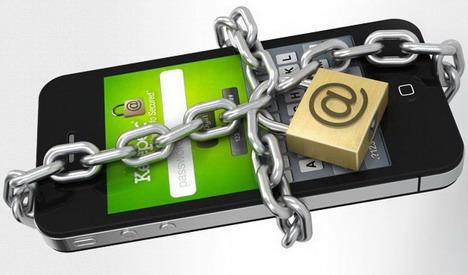 iPhone手机安全指南