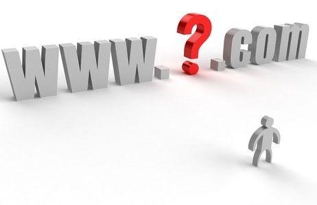 为什么不要在中国注册域名
