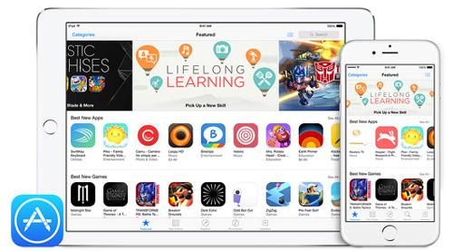 广电严格管理中国AppStore游戏-需额外审核才可上架 - 第1张  | 弘毅分享