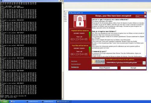 针对Windows XP系统的勒索病毒恢复软件