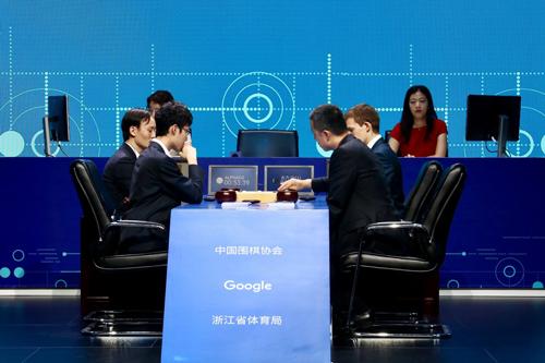配对赛和团体赛组队刷AlphaGo
