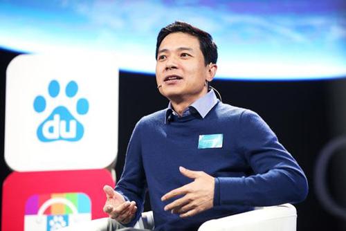 李彦宏:百度没在中国上市是中国股民的损失