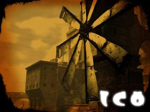 古堡谜踪ICO