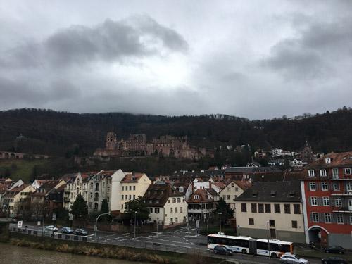 德国海德堡