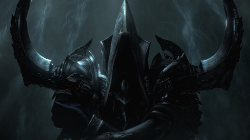 暗黑破坏神