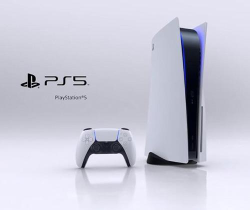 索尼发布PS5游戏机