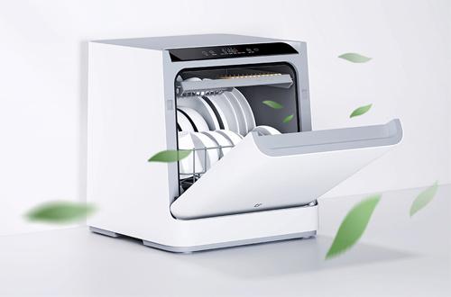 米家互联网洗碗机使用评测