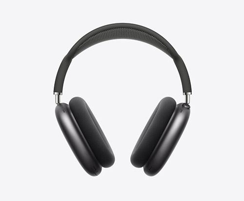 苹果推出头戴式耳机AirPods Max