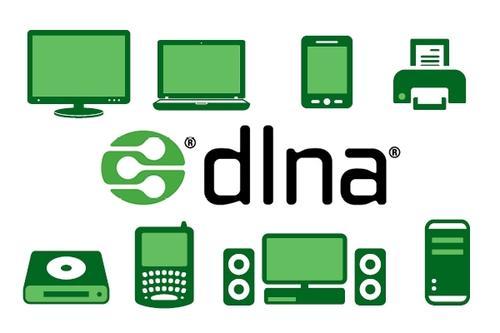 通过DLNA让Windows电脑成为媒体存储设备