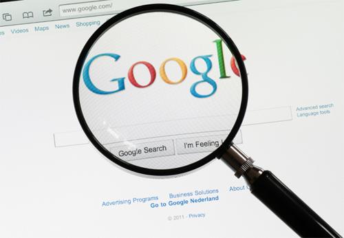 十大高明的Google搜索技巧